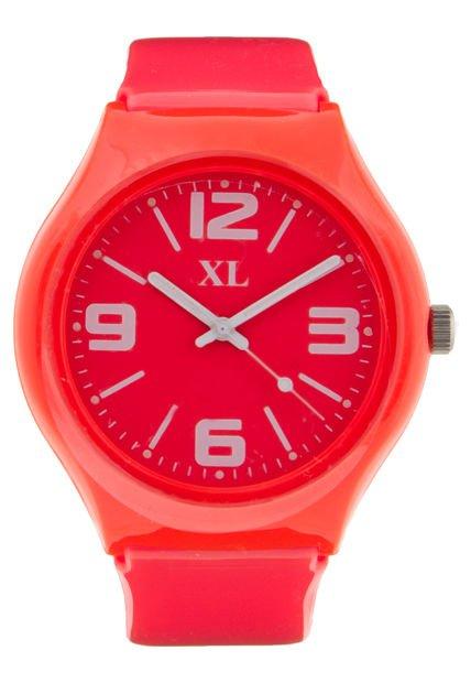 Reloj Naranja XL