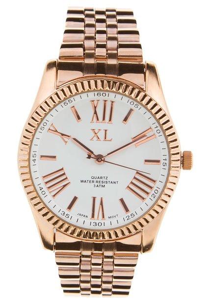 Reloj Rosa XL