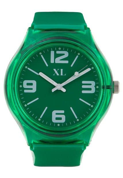 Reloj Verde XL
