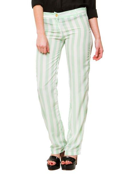 Pantalon Verde Ytrio San Joaquin