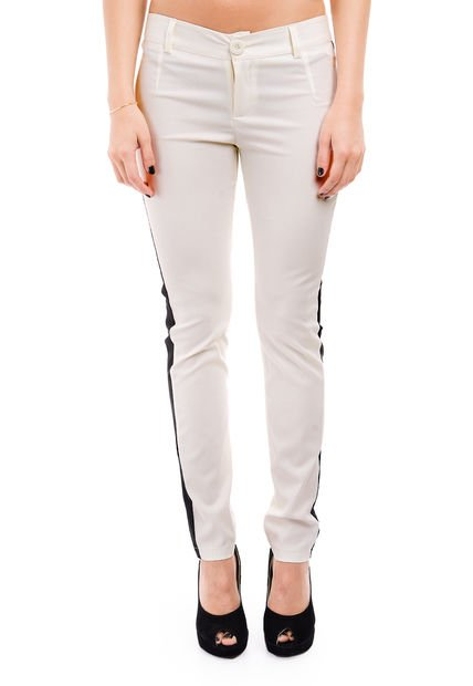 Pantalon Natural Zhoue Broke