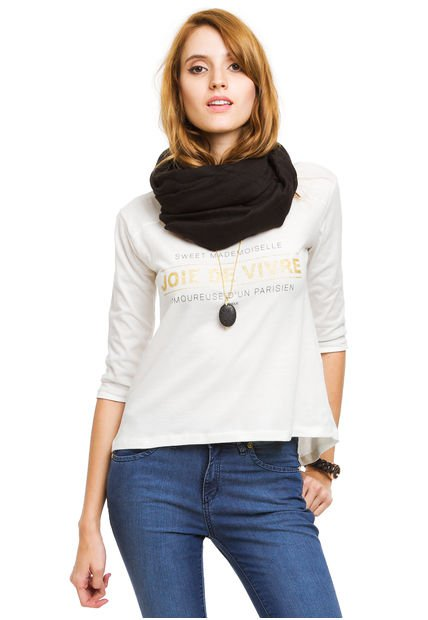 Remeron Natural Zhoue Mademoiselle