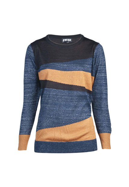 Sweater Geo East de A.Y. NOT DEAD