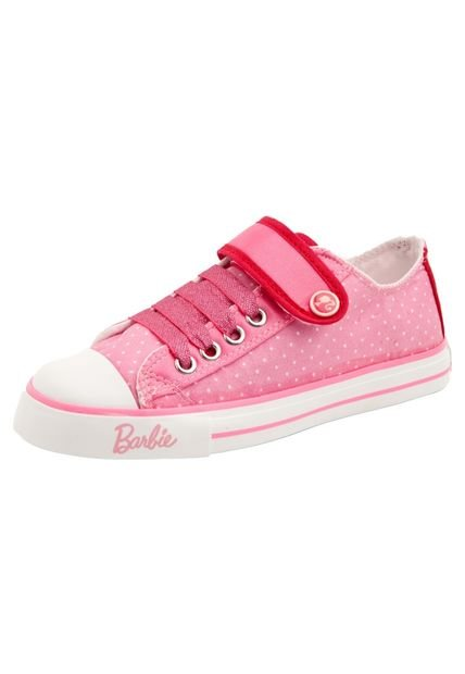 Zapatilla Derby Luxe de Barbie