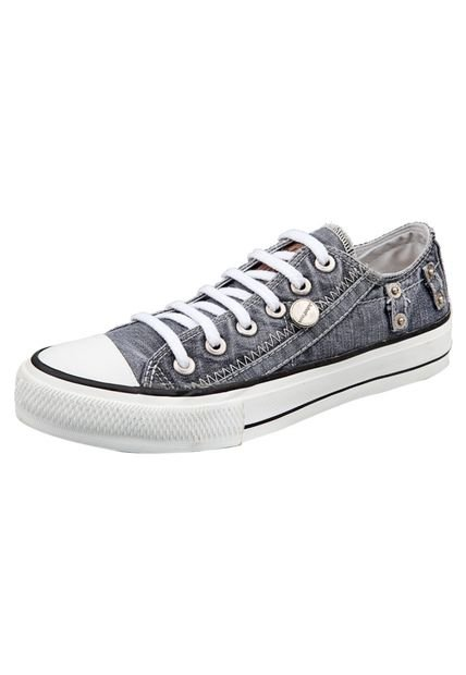 Zapatilla Denim Rackle de John Foos
