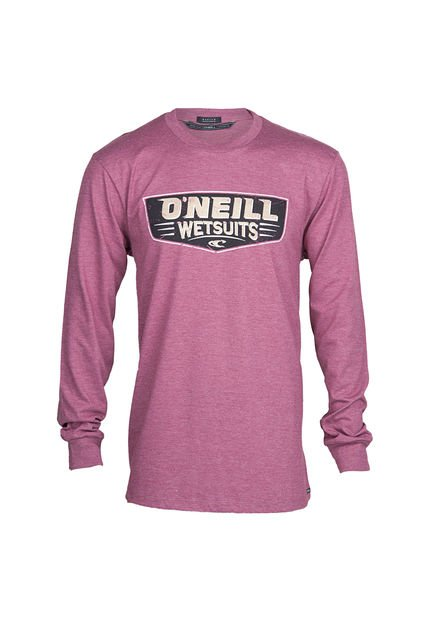 Remera ML Blue Collar de O'Neill
