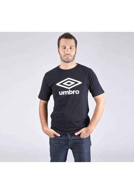 Remera Estampa de Umbro