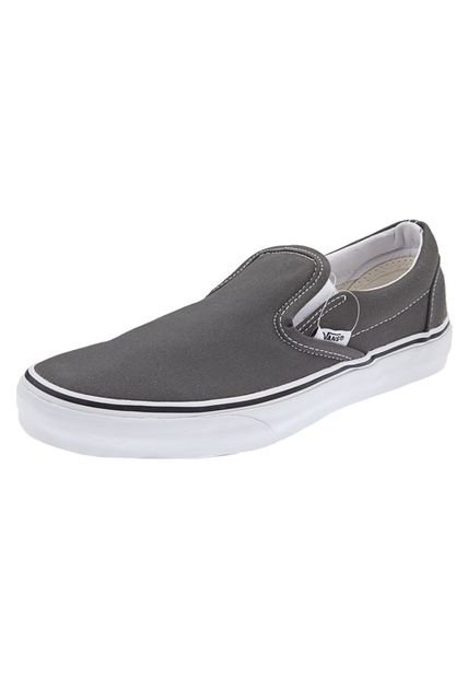 Calzado Classic Slip On de Vans