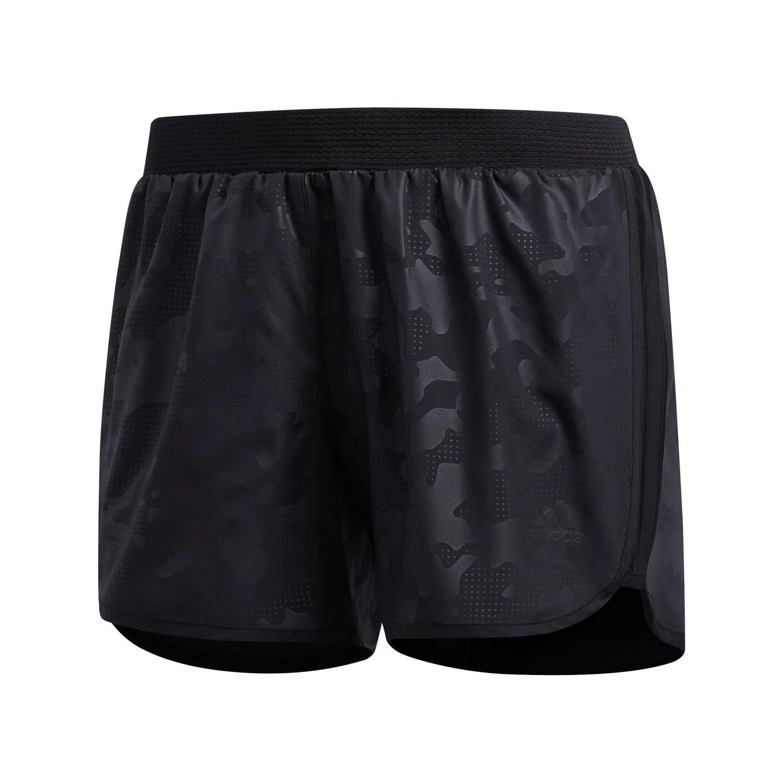 Short Negro Adidas M20 Camo