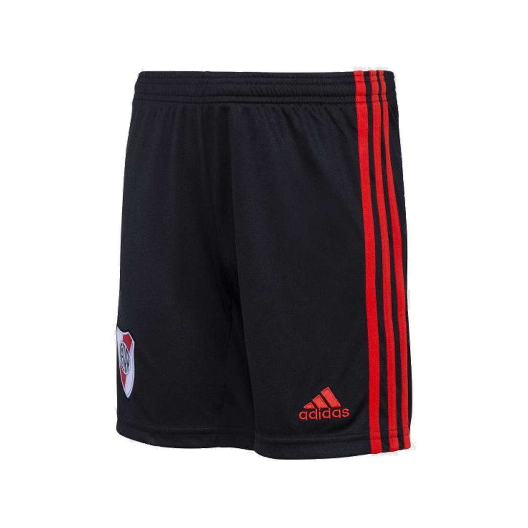 Short Negro Adidas river plate home young