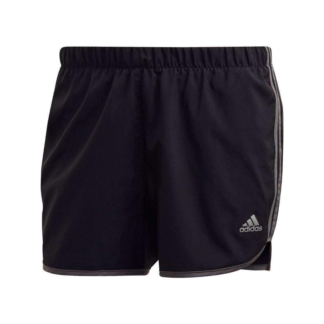 Short Negro Adidas Marathon