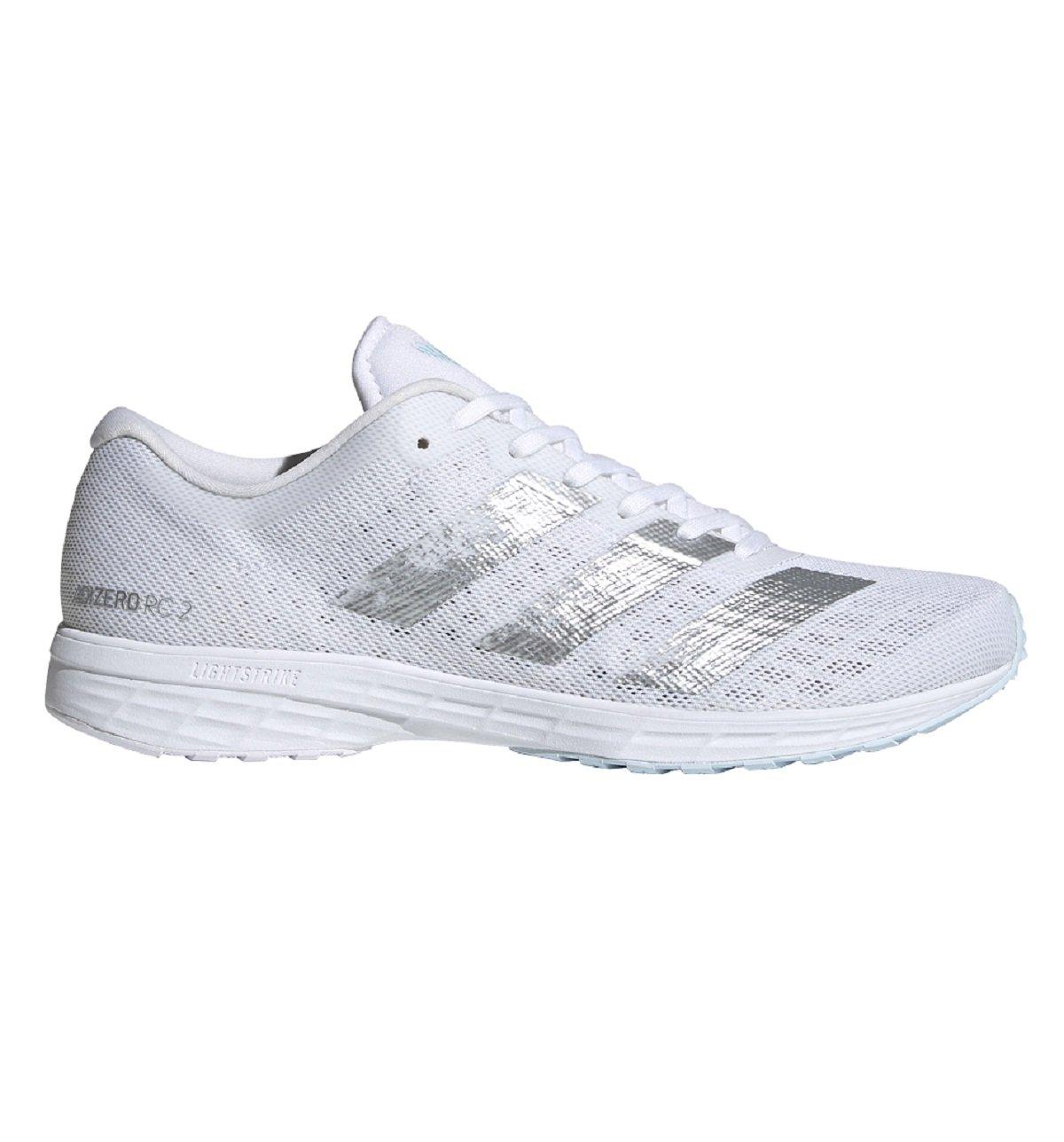 Zapatilla Blanca Adidas Adizero RC 2.0