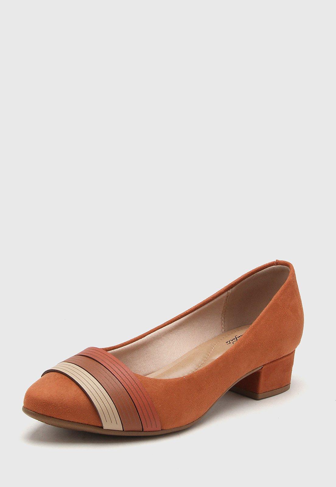 Zapato Suela Beira Rio