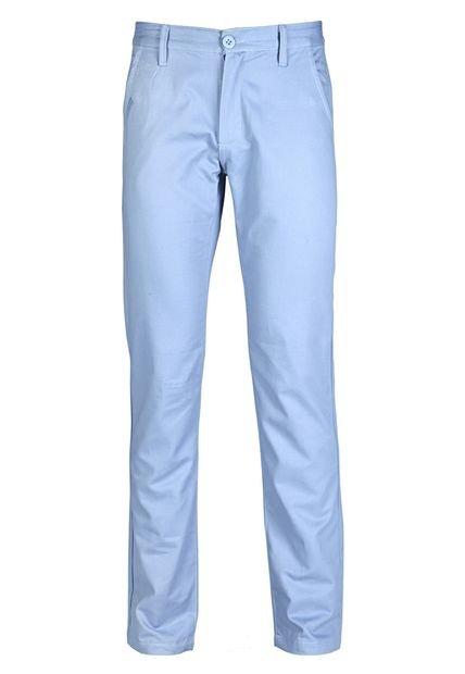 Pantalon Gabardina Compra Ahora Dafiti Argentina