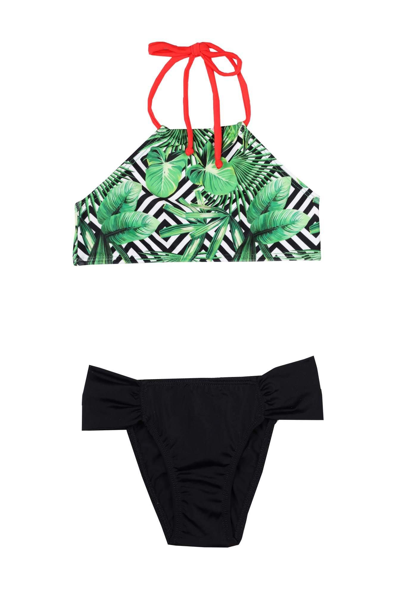 Bikini Verde Gining