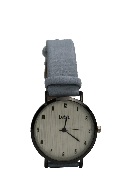 Reloj Celeste Leblu