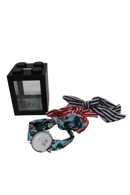 Reloj Pañuelos Leblu