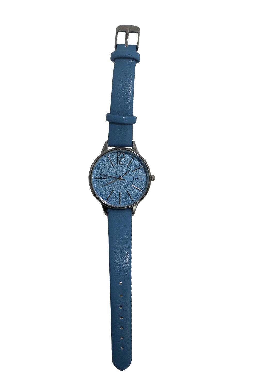 Reloj Azul Leblu