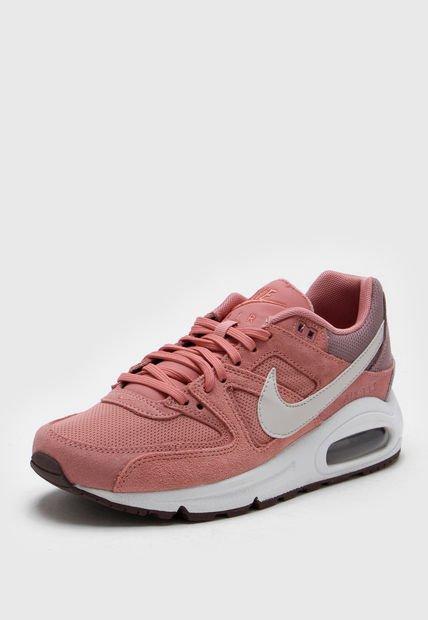 fila air max rosa