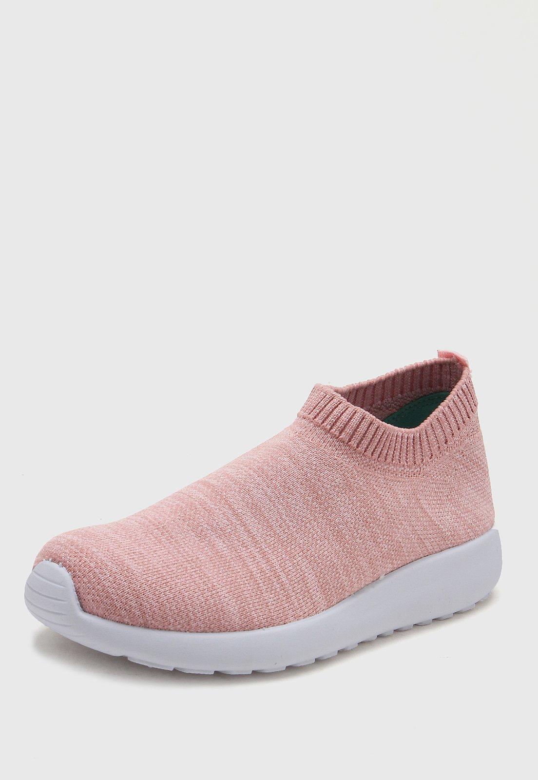 Zapatilla Rosa Pink