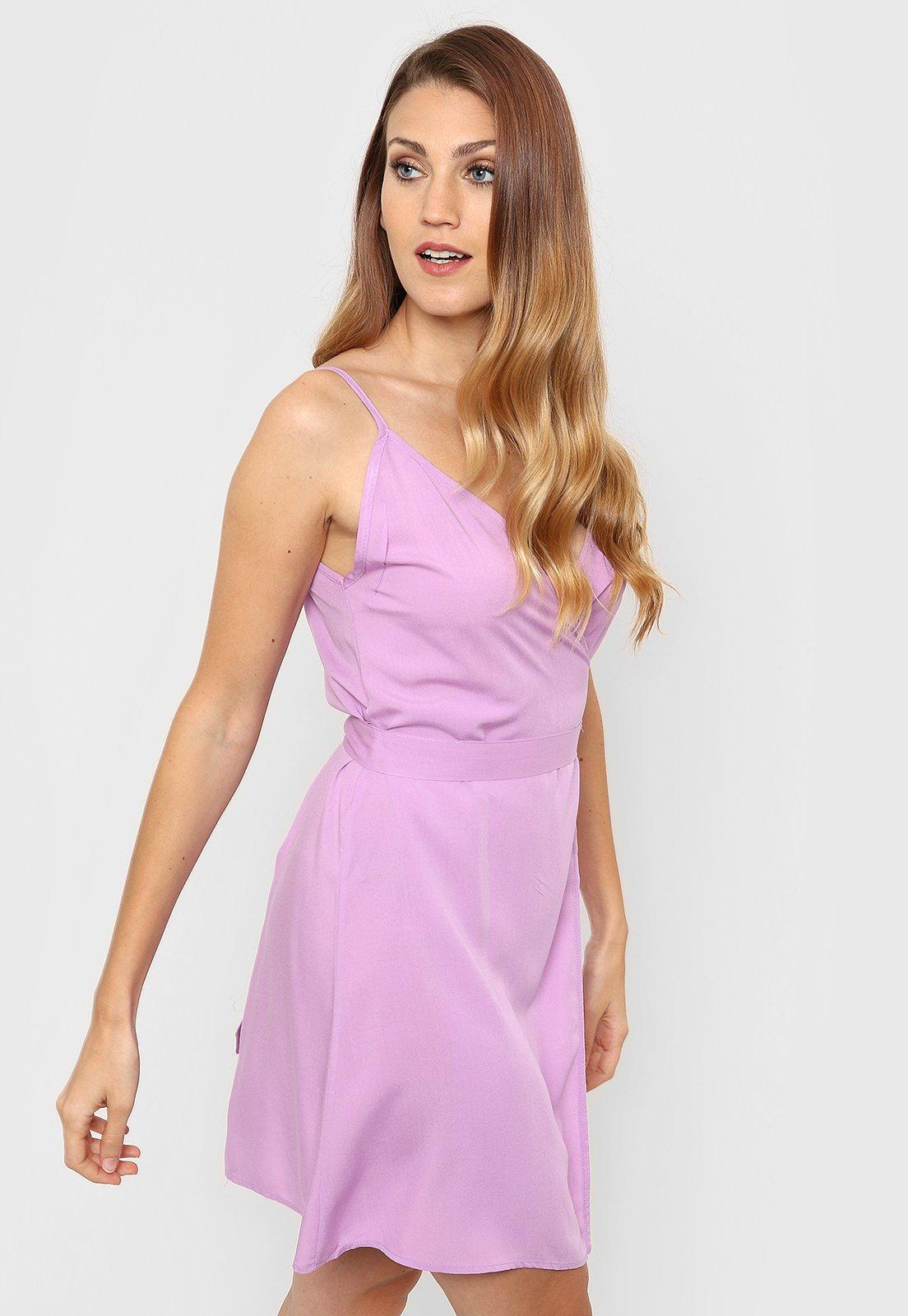 Vestido Lila Vespertine.